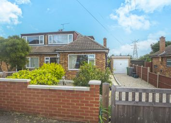 Thumbnail 3 bedroom bungalow for sale in Norris Lane, Hoddesdon