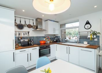 Thumbnail 1 bed flat for sale in Normington Close, Leigham Court Road, London
