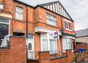 Thumbnail 2 bedroom terraced house for sale in Rothay Road, Sheffield