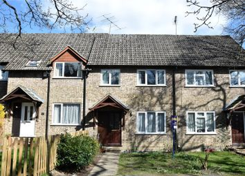 Thumbnail 3 bedroom terraced house for sale in Selborne Walk, Tadley, Hampshire