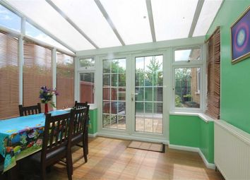 Thumbnail 3 bedroom end terrace house for sale in Griffiths Close, Stratton, Wiltshire