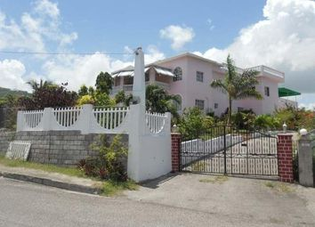 Thumbnail 10 bed detached house for sale in Montego Bay, Saint James, Jamaica