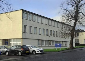 Thumbnail Serviced office to let in The Whins, Alloa