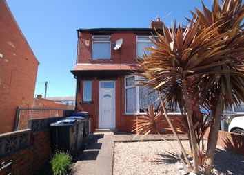 Thumbnail 3 bed end terrace house for sale in Boardman Avenue, Blackpool