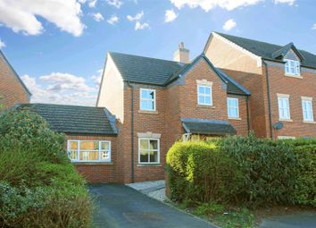 4 bed terraced house for sale in Glendale, Lawley Village, Telford TF4