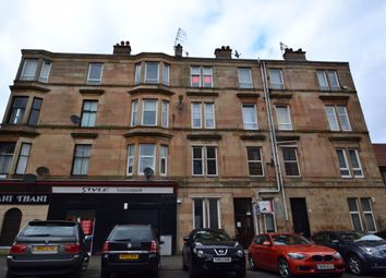 Thumbnail 1 bed flat to rent in Bankhall Street, Govanhill, Glasgow