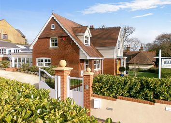 Thumbnail Detached house for sale in Westhill Road, Shanklin, Isle Of Wight