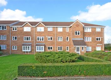 Thumbnail 1 bed flat for sale in Opal House, Percy Gardens, Worcester Park