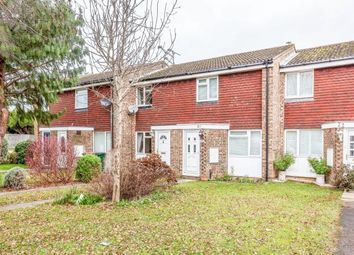 Thumbnail 2 bedroom terraced house for sale in Holmcroft, Southgate, Crawley, West Sussex