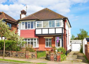 Thumbnail 4 bed detached house for sale in Tattersall Gardens, Leigh On Sea