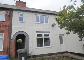 Thumbnail 2 bed town house to rent in Victor Crescent, Sandiacre