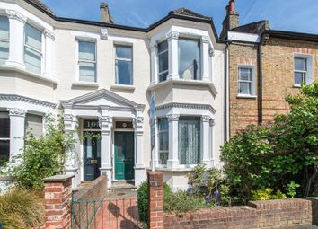 Thumbnail 4 bed semi-detached house for sale in Bushey Hill Road, London
