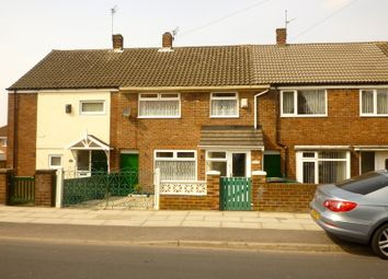 3 bed terraced house for sale in Hatton Hill Road, Litherland, Liverpool L21