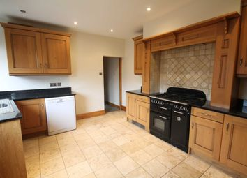 Thumbnail 3 bed end terrace house for sale in Hollins Road, Walsden, Todmorden