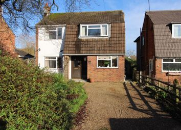 3 bed detached house for sale in Sheepcote Dell Road, Holmer Green, High Wycombe HP15