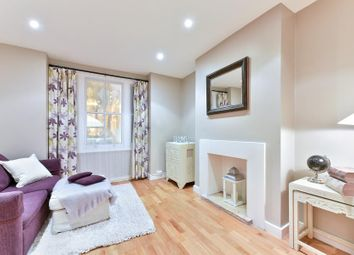 Thumbnail 1 bed flat for sale in Thorparch Road, London