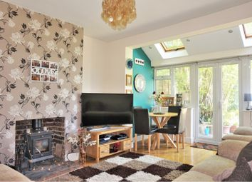 Thumbnail 3 bed semi-detached house for sale in Selworthy Road, London