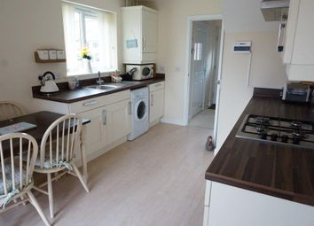 Thumbnail 3 bed detached house for sale in Felix Close, Cardea, Peterborough