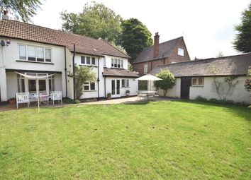 Thumbnail 4 bed detached house for sale in Cantley Lane, Doncaster, Doncaster