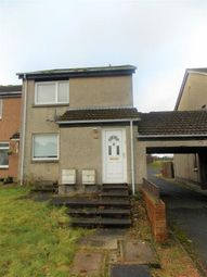 Thumbnail 1 bed flat for sale in 127 Glenmore, Whitburn, Whitburn