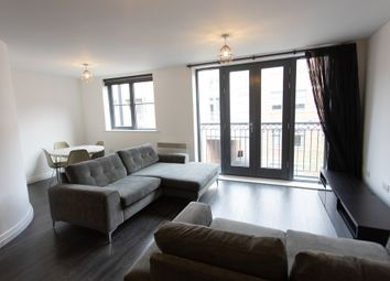 Thumbnail 2 bed duplex for sale in Warstone Lane, Jewellery Quarter
