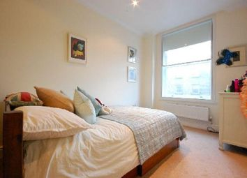 Thumbnail 1 bed property to rent in Barnsbury Road, London