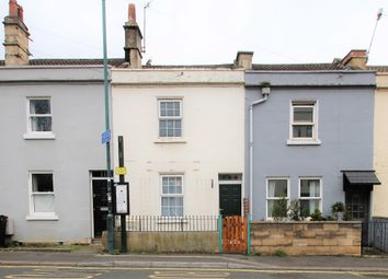 Thumbnail 2 bed terraced house for sale in Brougham Hayes, Bath