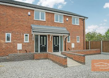Thumbnail 3 bed semi-detached house to rent in Park Road, Norton Canes, Cannock
