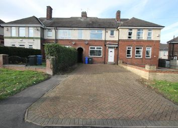 Thumbnail 3 bedroom terraced house to rent in Bellhouse Road, Sheffield
