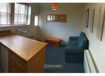 Thumbnail 1 bed flat to rent in Claverton Buildings, Bath