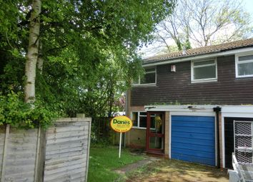 Thumbnail 3 bed semi-detached house for sale in Limbrick Close, Shirley, Solihull