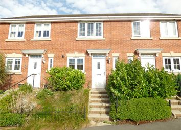 Thumbnail 2 bed terraced house for sale in Wentbridge, Sunderland, Tyne And Wear