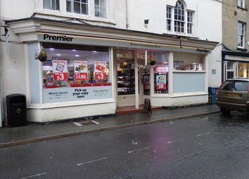 Thumbnail Retail premises for sale in Convenience Store BA10, Somerset