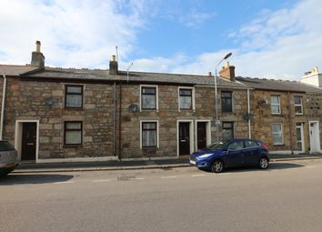 Thumbnail 3 bedroom terraced house to rent in Union Street, Camborne, Cornwall