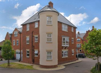 Thumbnail 2 bed flat for sale in Ock Bridge Place, Abingdon