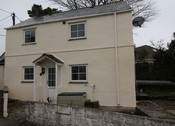 Thumbnail 2 bed detached house to rent in Cooperage Road, Trewoon, St. Austell