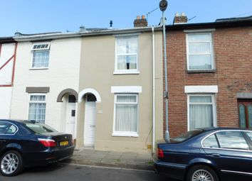 Thumbnail 2 bedroom terraced house to rent in Byerley Road, Portsmouth