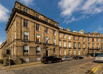 Thumbnail 4 bed flat for sale in Randolph Crescent, New Town, Edinburgh