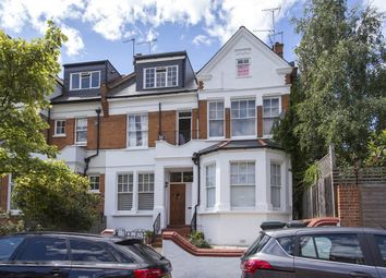 Thumbnail 1 bed flat for sale in Muswell Avenue, London