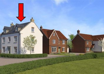 Thumbnail 5 bed detached house for sale in Plot 3 Orchard Green, Faversham, Kent