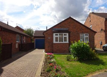 Thumbnail 3 bed detached bungalow for sale in Andrew Drive, Huntington, York