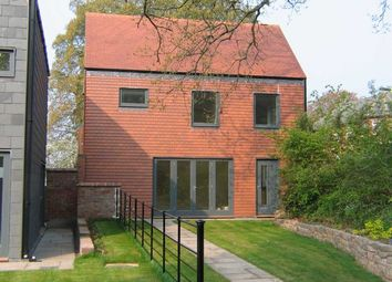 Thumbnail 2 bed detached house to rent in Horsdon Road, Tiverton