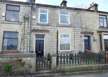 Thumbnail 2 bed terraced house for sale in Ducie Street, Ramsbottom, Lancashire