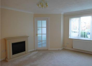 Thumbnail 3 bedroom semi-detached house to rent in Rushy Way, Emersons Green, Bristol