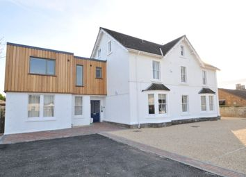 Thumbnail 2 bed property to rent in Station Road, Yate, Bristol