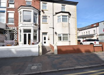 Thumbnail 5 bed semi-detached house for sale in Nelson Road, Blackpool