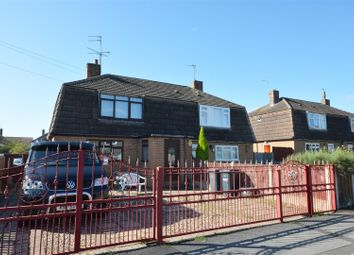 3 bed semi-detached house for sale in Pepper Road, Calverton, Nottingham NG14