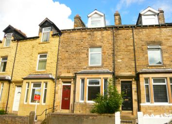 Thumbnail 4 bed terraced house to rent in Dale Street, Lancaster