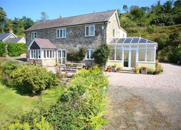 Thumbnail 4 bed detached house for sale in Rhuallt, St Asaph, Denbighshire