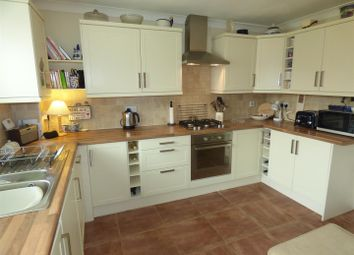 Thumbnail 3 bedroom property for sale in Bramble Grove, Stamford